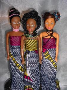 Queens of Africa 2
