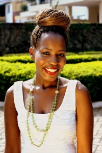 MEET CATHERINE MAHUGU, FOUNDER OF SOKO