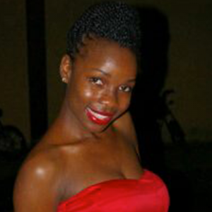 Grâce Gérardine MOUKODI (Cameroun)