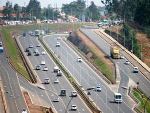 road of nija