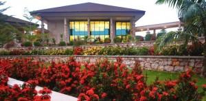 Ashesi school