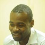 Ludovic Nsangou (Cameroun)