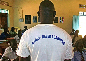 Radio-based-learning-class