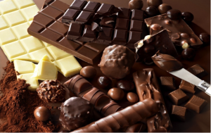 chocolat ivoirien