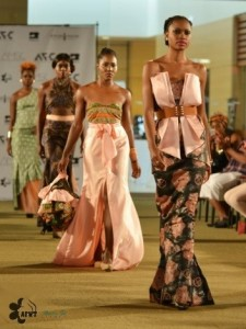 AFRICA FASHION WEEK TORONTO 2015: AN EVEN PLAYING FIELD