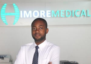 Arthur Zang - DG Himore Medical