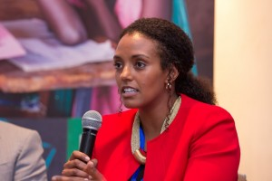 Lilian Kidane Credit Photo: flickr