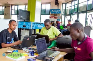 iHUB: TAKING TECH TO THE NEXT LEVEL