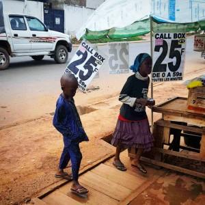Photo : Marie Josephine Mpacko (@ChouchouMpacko)