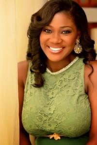 Mercy Johnson : l'actrice la mieux payé de Nollywood