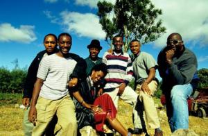 Le groupe Macase. Source: RFI