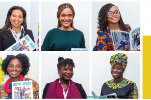 #IAWOMEN Series : Qui est la femme Africaine moderne ?