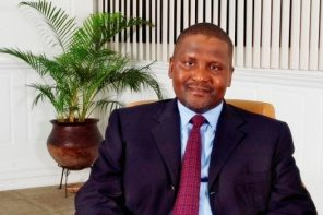 ALIKO DANGOTE'S REFINERY TO TURN THE ECONOMIC FORTUNES OF NIGERIA