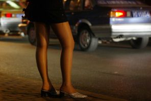 PROSTITUTION BEYOND BORDERS