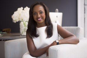 #RepatStories : Penda Diop Cissé, créatrice de l'agence Piment Bleu Communication