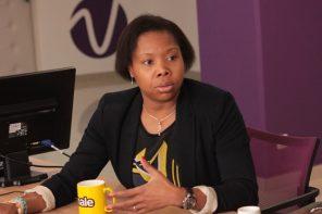 #REPATSTORIES: KORÉDÉ ODJO-BELLA, DIRECTRICE DÉLÉGUÉE LAGARDERE ACTIVE CÔTE D'IVOIRE