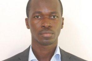 BENDJIN KPEGLO : «IL FAUT CULTIVER L'IDEE DE LA NECESSITE DE RECHERCHER DES DONNEES QUI NOUS SONT PROPRES»
