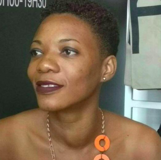 Emily Tapé (Côte d'Ivoire)