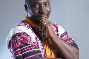 Cyriac GBOGOU :  «Je n'ai pas le Bac. Je le dis pour faire comprendre aux jeunes que l'échec n'est pas une fatalité»