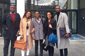 LE CABINET INNOGENCE PARTENAIRE D'INSPIRE AFRIKA POUR LE PROCHAIN INSPIR'TALK