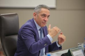 Mr. Moulay Hafid ELALAMY : « Il n'y a pas d'émergence individuelle, il n'y a que de la co-émergence »
