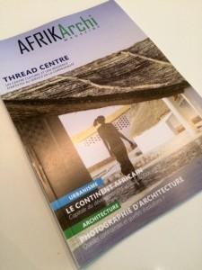 REPENSER L'ESPACE PUBLIC AFRICAIN
