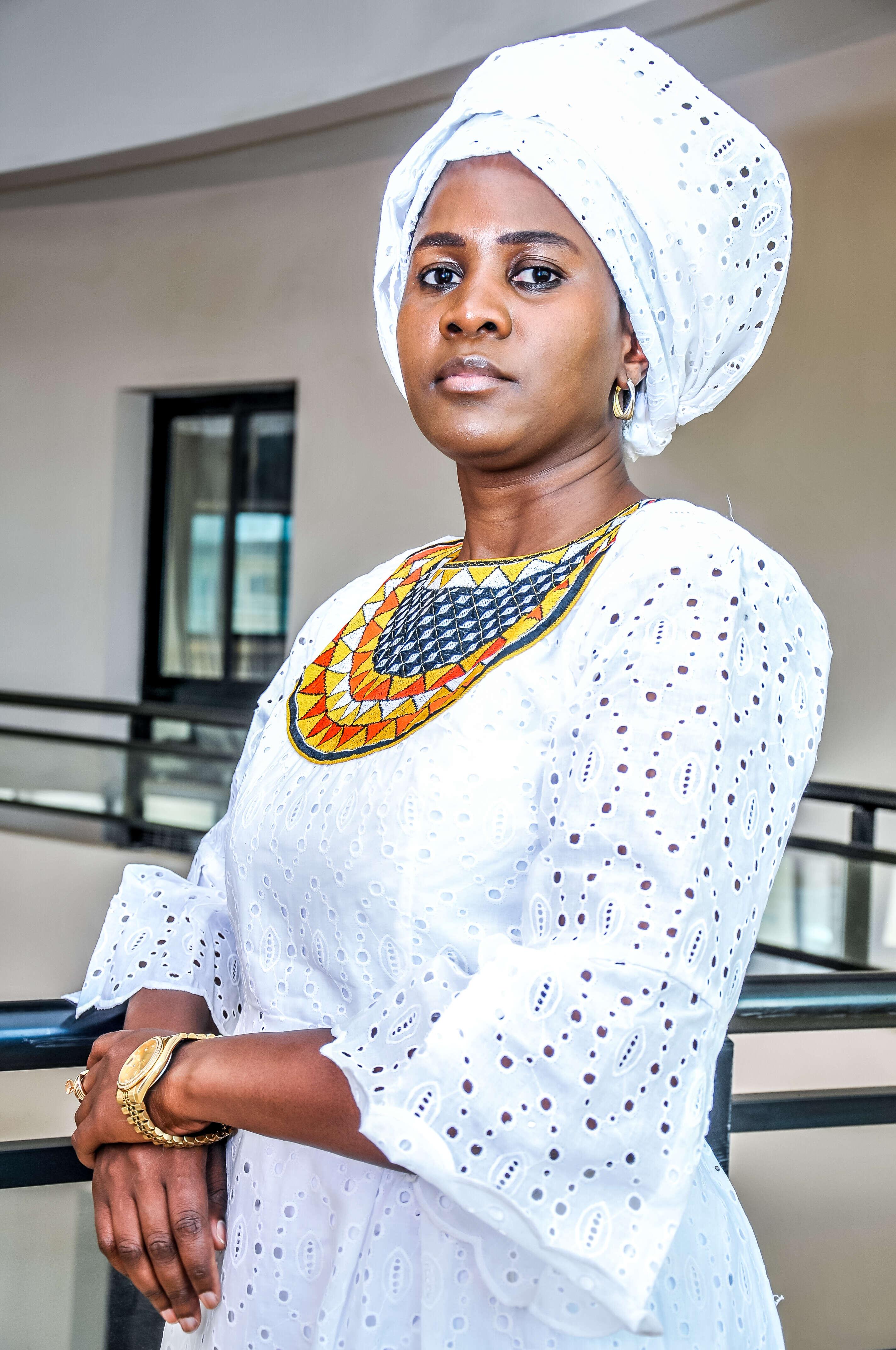 BITILOKHO NDIAYE : « SI ON PERMET AUX FEMMES DE MIEUX UTILISER INTERNET COMME UN OUTIL, CELA AURA UNE INCIDENCE ECONOMIQUE »